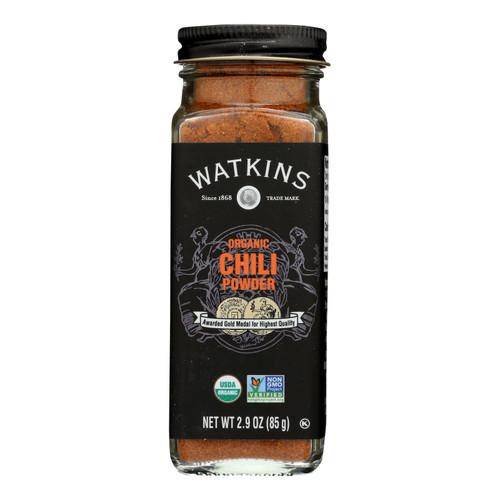 Watkins - Chili Powder - 1 Each - 2.9 Oz