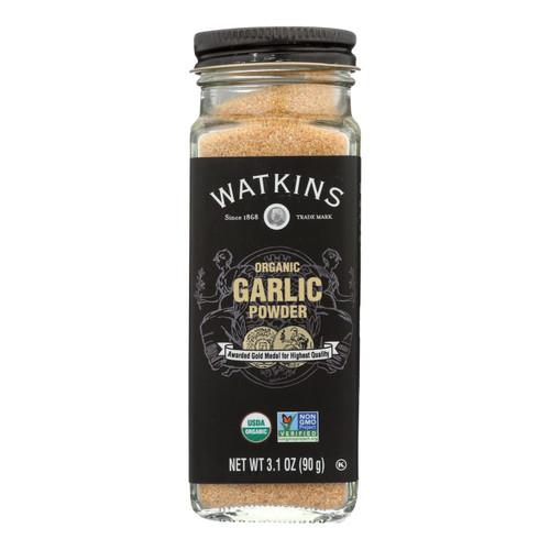 Watkins - Garlic Powder - 1 Each - 3.1 Oz