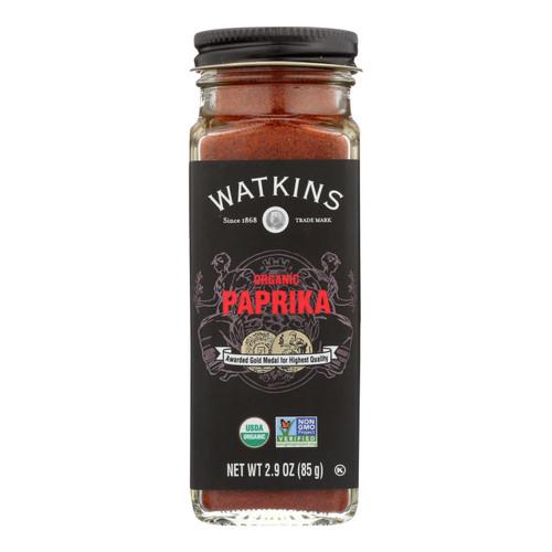 Watkins - Paprika - 1 Each - 2.9 Oz