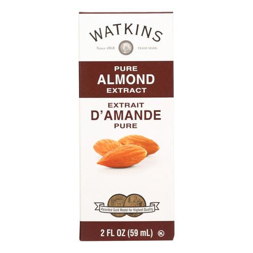 Watkins Pure Almond Extract  - 1 Each - 2 Fz