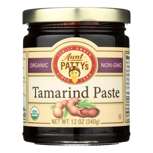 Glorybee - Paste Og1 Tamarind - Case Of 6-12 Oz