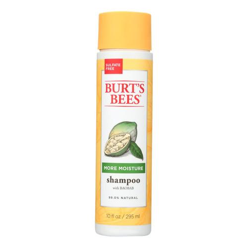 Burts Bees - Shamp Baobab Moisture - Ea Of 1-12 Fz