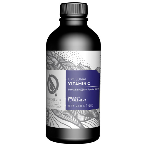 Liposomal Vitamin C by Quicksilver Scientific 4oz