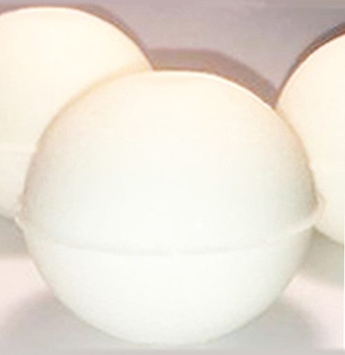 Relax Hemp Bath Bomb 100mg -3 Bath Bombs - 300mg