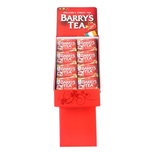 Barry's Tea - Tea - Gold Blend - Case Of 24 - 80 Bag