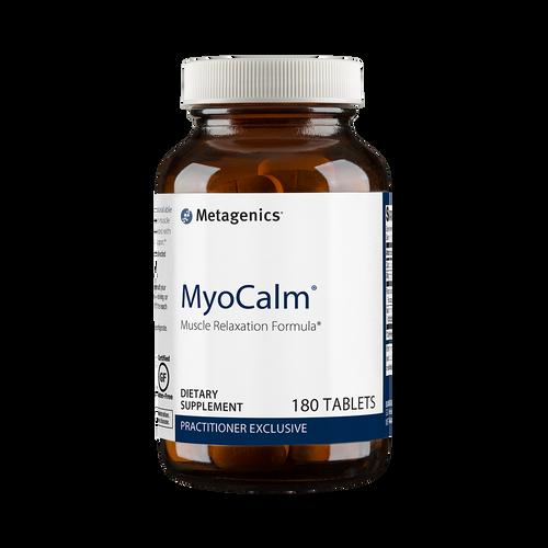 MyoCalm by Metagenics 180 tablets