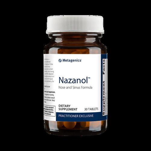 Nazanol by Metagenics 30 tablets