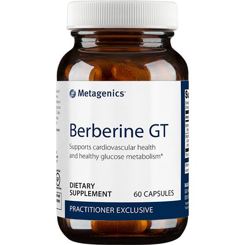 Berberine GT by Metagenics 60 capsules