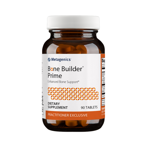 Bone Builder Prime by Metagenics 270 tablets