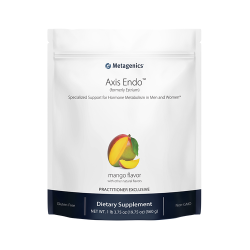 Axis Endo by Metagenics 19.75 oz 14 servings