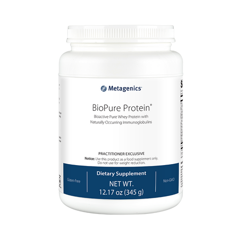 BioPure Protein by Metagenics 12.17 oz