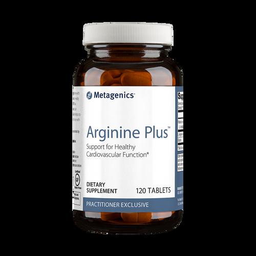 Arginine Plus by Metagenics 120 tablets