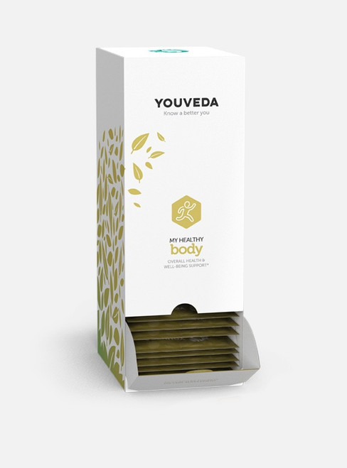 My Healthy Body by YouVeda 30 packets