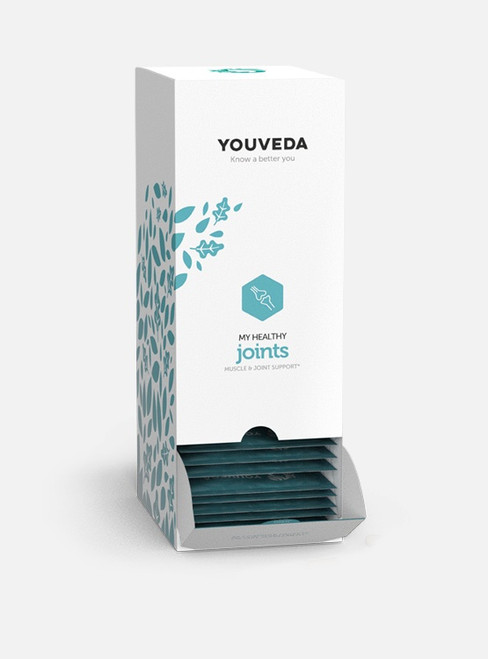 My Healthy Joints by YouVeda 30 packets