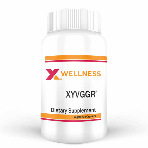 XYVGGR Capsules by XY Wellness 120 capsules
