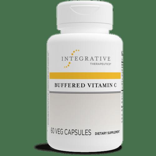 Buffered Vitamin C by Integrative Therapeutics 60 capsules