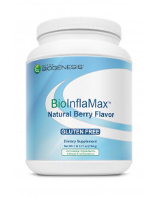 BioInflaMax Berry by Nutra BioGenesis 784 grams