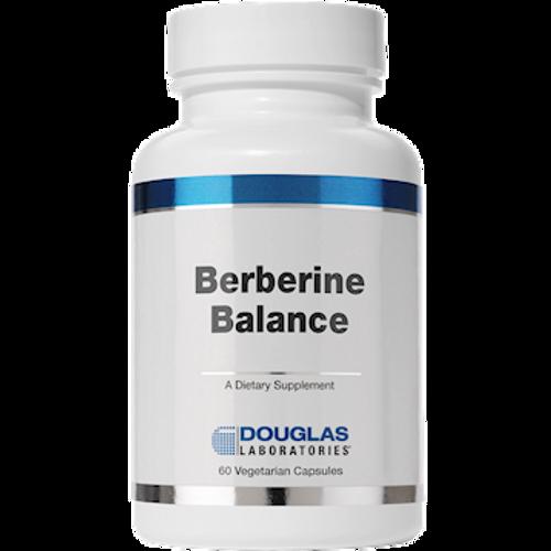 Berberine Balance by Douglas Laboratories 60 capsules