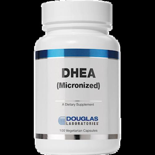 DHEA 50mg by Douglas Laboratories 100 capsules
