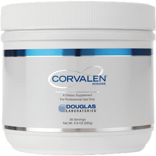 Corvalen Ribose by Douglas Laboratories 56 servings