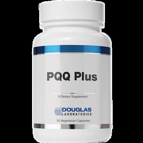 PQQ Plus by Douglas Laboratories 30 capsules