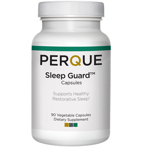 Sleep Guard by Perque 90 capsules