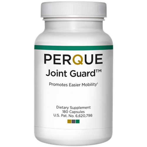 Joint Guard by Perque 180 capsules