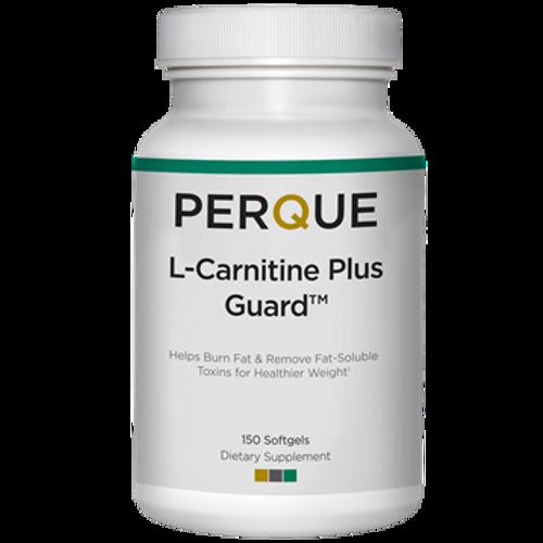 L-Carnitine Plus Guard 150 softgels