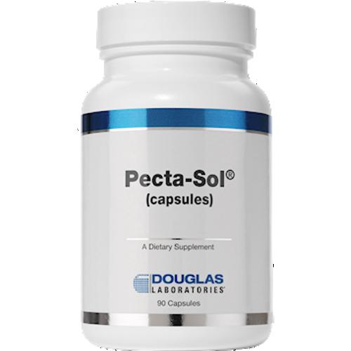 Pecta-Sol-C by Douglas Laboratories 90 capsules