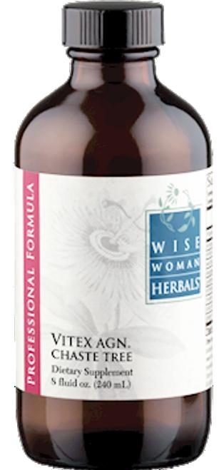 Vitex Chaste Tree by Wise Woman Herbals 8 oz