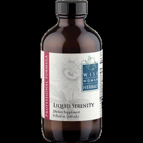 Liquid Serenity by Wise Woman Herbals 8 oz