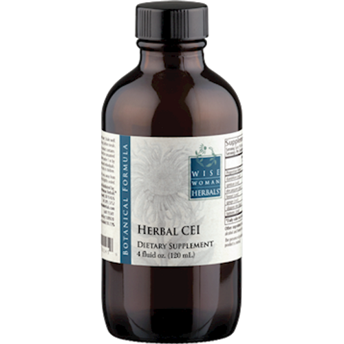 Herbal CE I by Wise Woman Herbals 4 oz