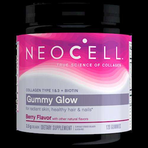 Gummy Glow by Neocell 120 gummies