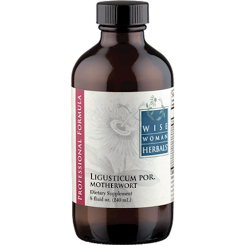 Ligusticum Por. Osha by Wise Woman Herbals 8 oz