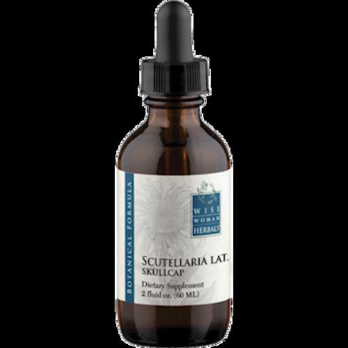 Scutellaria Lat. Skullcap by Wise Woman Herbals 2 oz