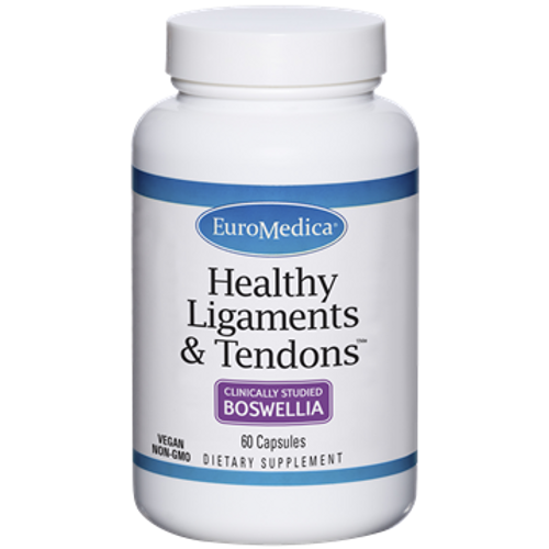 Healthy Ligaments & Tendons by EuroMedica 60 capsules