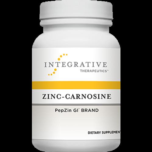 Zinc-Carnosine by Integrative Therapeutics 60 capsules