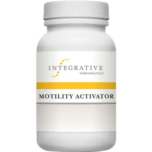 Motility Activator by Integrative Therapeutics 60 capsules