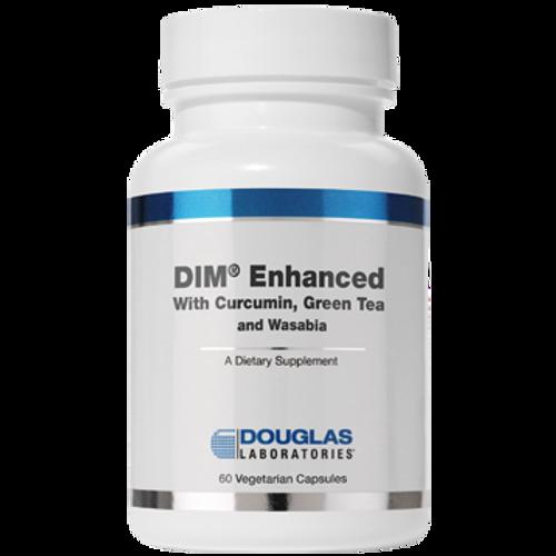 DIM Enhanced by Douglas Laboratories 60 capsules
