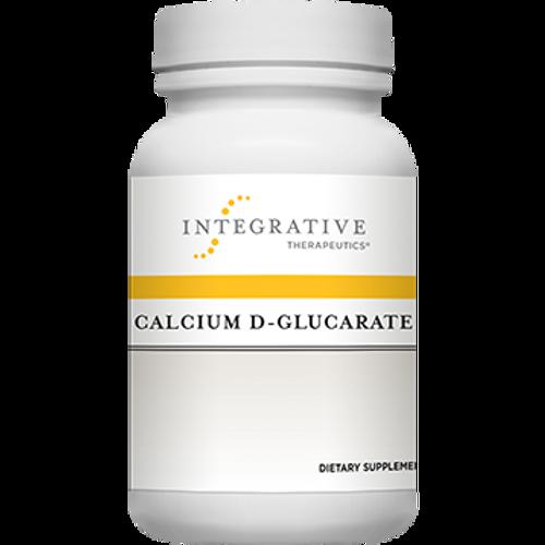 Calcium D-Glucarate by Integrative Therapeutics 90 capsules