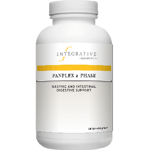Panplex 2-Phase by Integrative Therapeutics 180 tablets