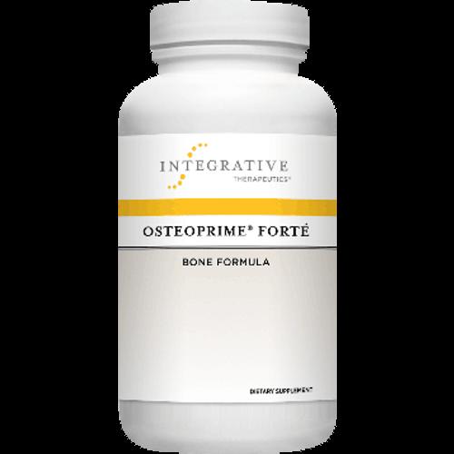 OsteoPrime Forte by Integrative Therapeutics 120 capsules