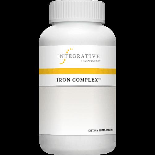 Iron Complex by Integrative Therapeutics 90 softgels