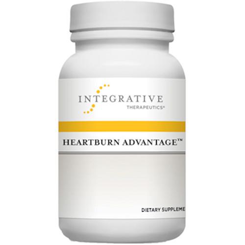 Heartburn Advantage by Integrative Therapeutics 60 capsules