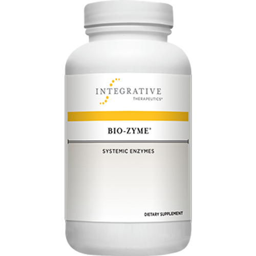 Bio-Zyme by Integrative Therapeutics 200 tablets