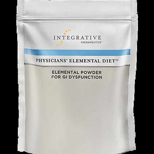 Physicians Elemental Diet Powder by Integrative Therapeutics 45.71 oz 1296 grams