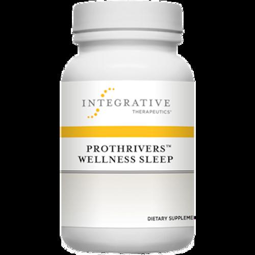 ProThrivers Wellness Sleep by Integrative Therapeutics 60 capsules