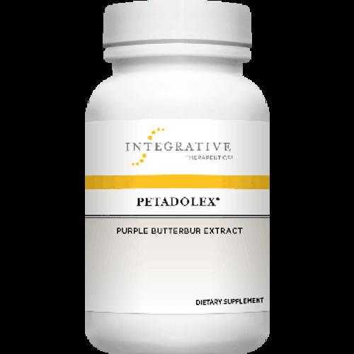 Petadolex by Integrative Therapeutics 60 softgels