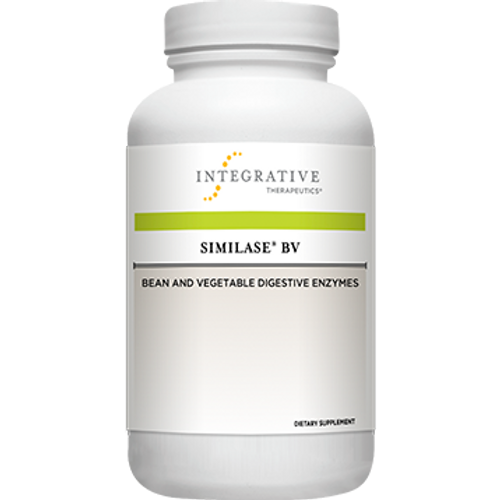 Similase BV by Integrative Therapeutics 180 capsules