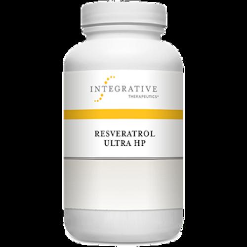 Resveratrol Ultra HP by Integrative Therapeutics 60 softgels